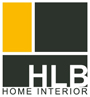 logo HLB home interior